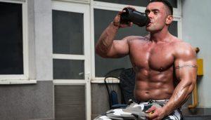 אבקות חלבון - מה בריא