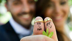 נישואים - בריאות