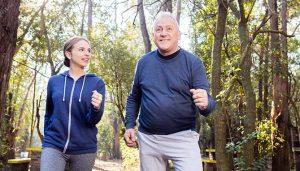 מה בריא - זקנה, מגזין בריאות