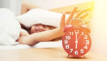 שינה - מה בריא
