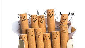 סיגריות גורמות לאימפוטנציה