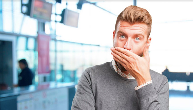 צחצוח שיניים - מגזין בריאות