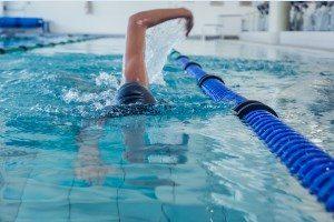 סגנון השחייה שבריא לכם