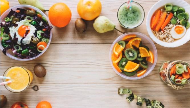 פירות בריאים