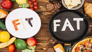 מגפת ההשמנה - סימון מוצרים